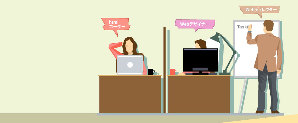 Web制作現場1